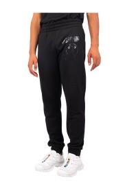 Pantalon de survêtement question mark