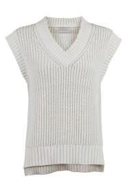 Kaylee Spring Knit Waistcoat