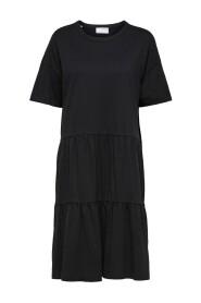 16079835 rylie 2/4 short dress
