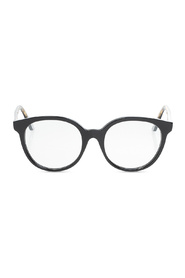 Spectacles frame with logo