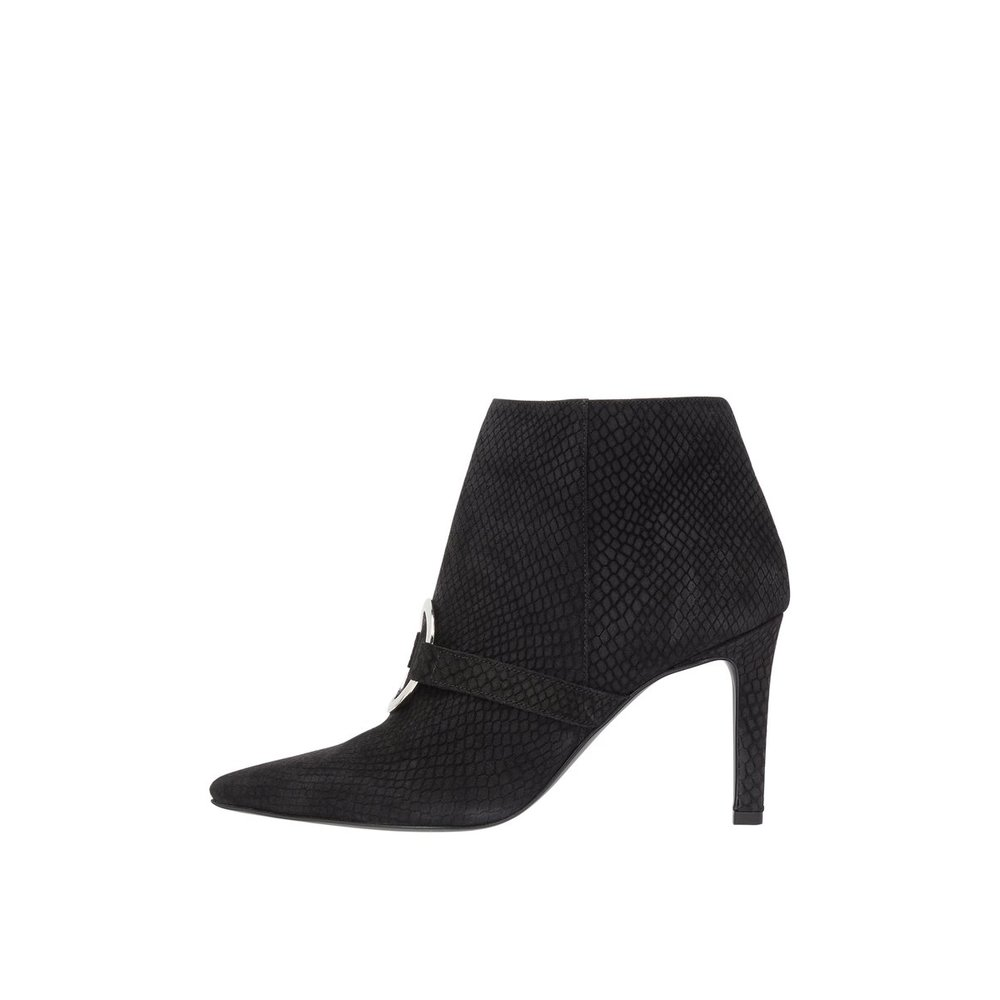 Ankle boots ALVIRA Ring detail