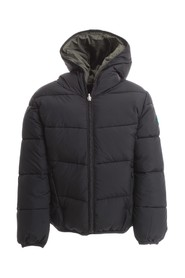 REVERSIBLE SMOOTH DOWN JACKET Jacket