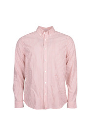 RELAXED BUTTON D.SHIRT