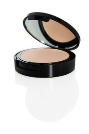Nilens Jord Mineral Foundation Compact 590 Honey 9g