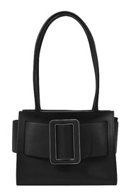 Bobby 23 Bag Soft in Leather