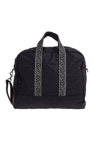 travel duffle weekend shoulder bag nylon hyper