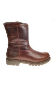 Brun Panama Jack Napa Cuero/Bark Boots, BN 3006