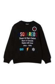 D2KIds Rainbow Sweatshirt