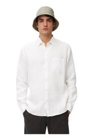Regular long sleeve shirt