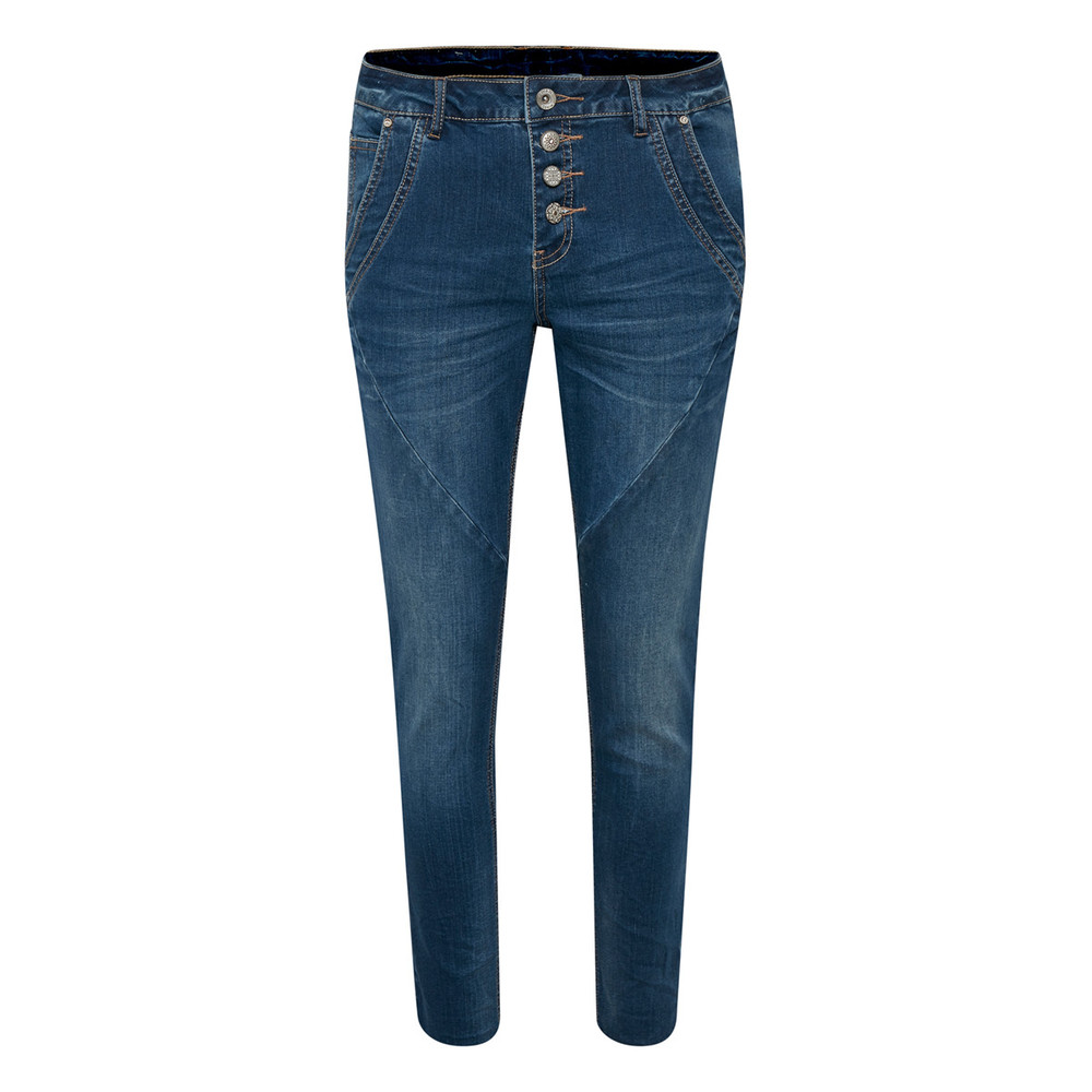 NANNA BAILEY FIT JEANS