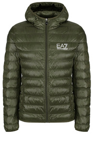 Padded Light Jacket