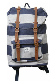 LITTLE AMERICA BACKPACK 17LT