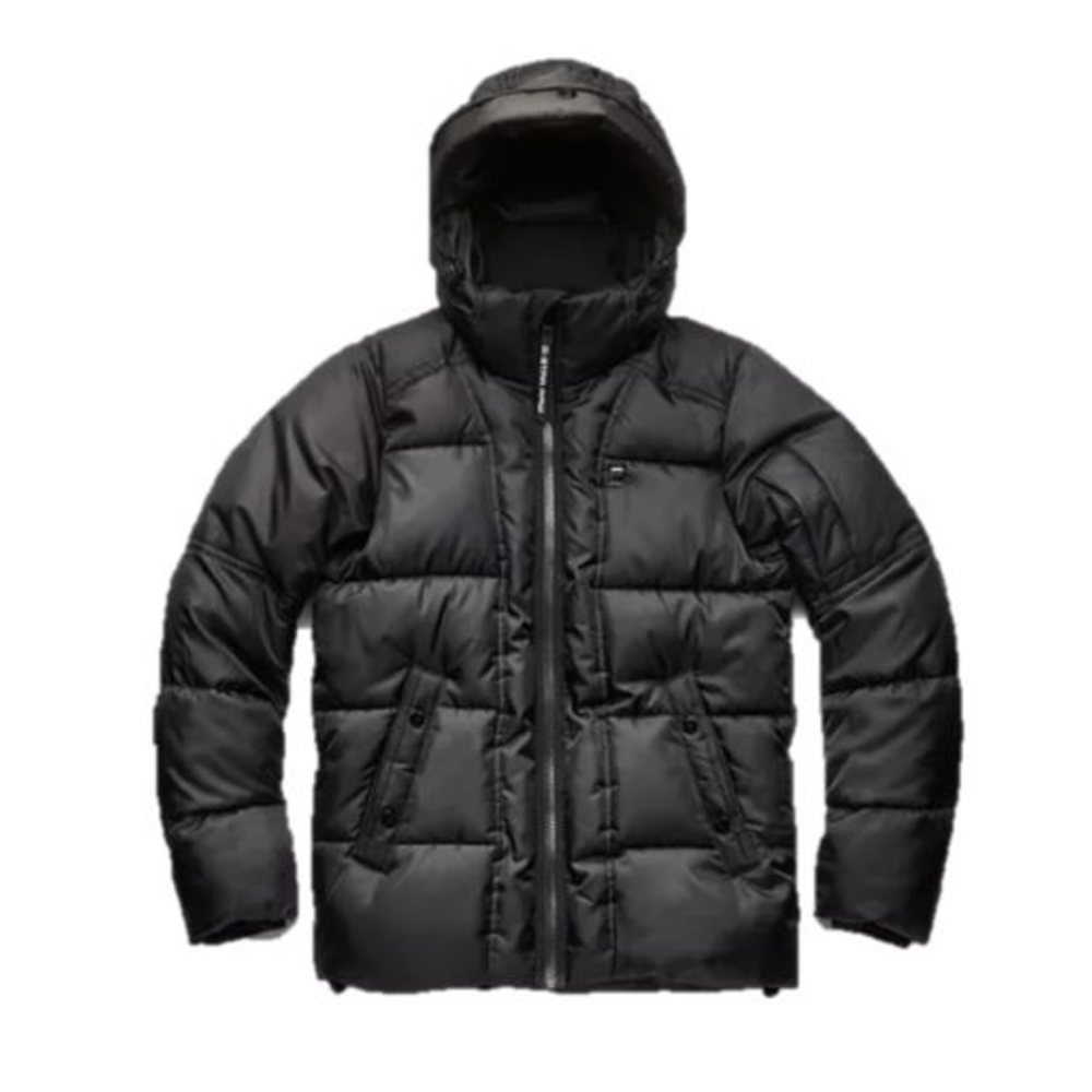 Whistler Quilted Hdd Jacket