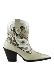 ELISEO CAPRA ANKLE BOOTS 12368