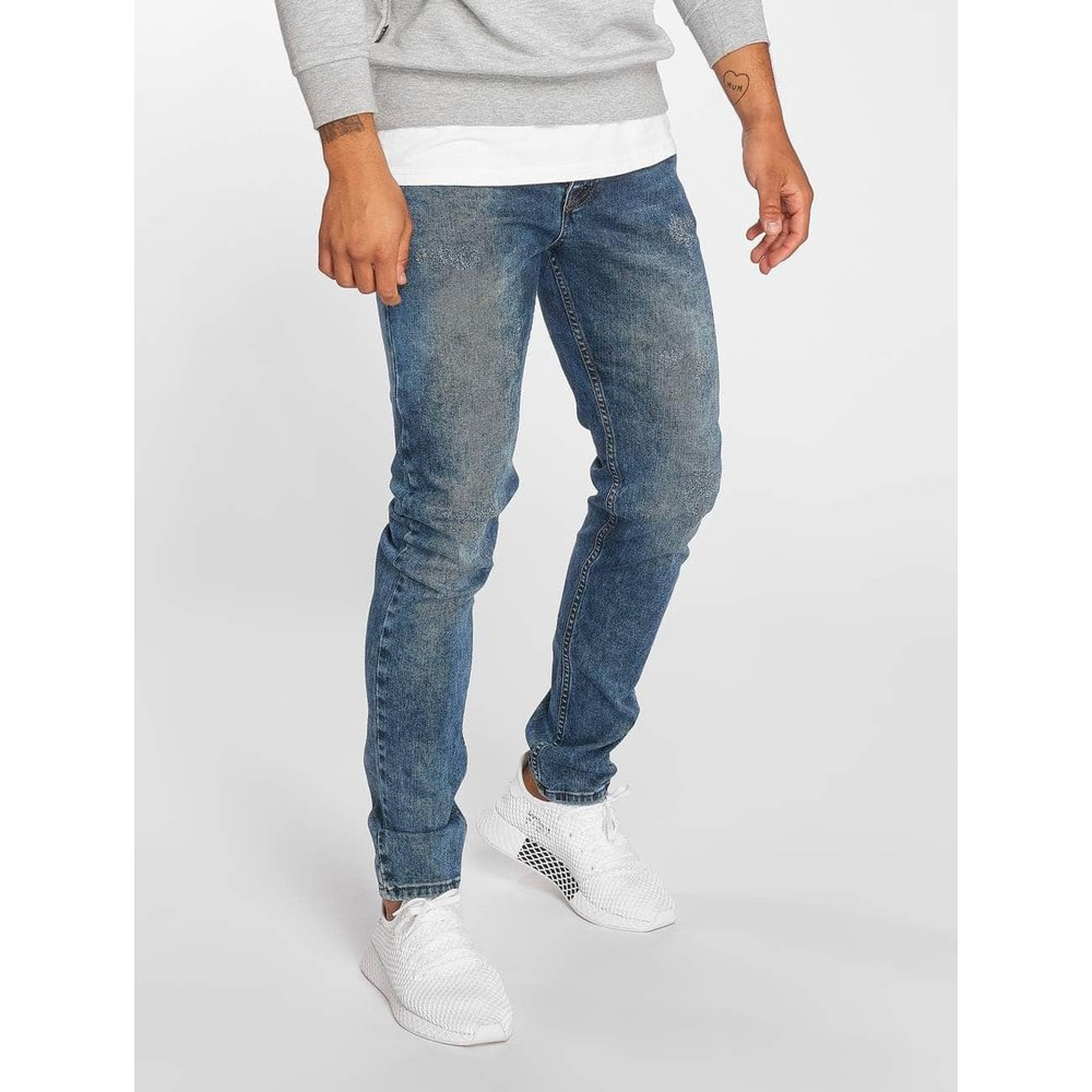 Slim Fit Jeans Clay