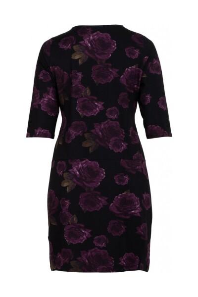 Purple Inger Dress Pont Neuf Hverdagskjoler