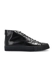 W.O. høje sneakers