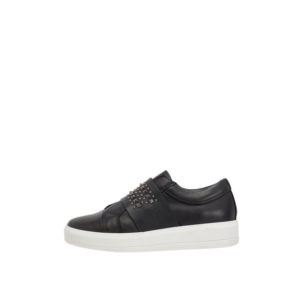 Sneakers BEATRICE Leather Slip-on