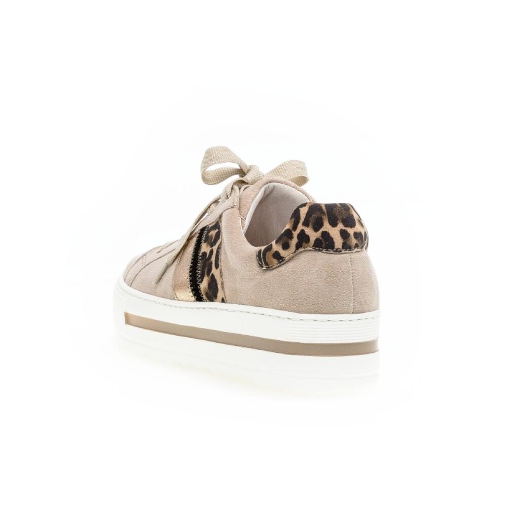 beige Sneakers 46,495-34   Gabor   Sneakers   Damenschuhe