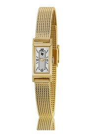 Churchill T13 Watch Gold