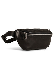 Anouk Bumbag in leather with lightning