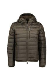 Bastien Hooded Jacket