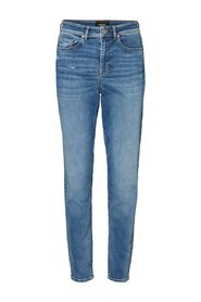 Straight Fit Jeans CLARA Normal Waist