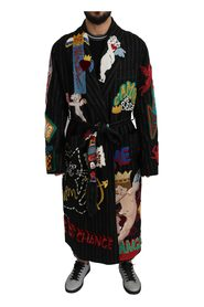 BELLEZZA  Nightgown Robe