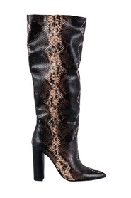 Tamsin high boots