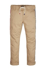 TOMMY HILFIGER KB0KB04751 TAPE CHINO PANTS Boy Beige