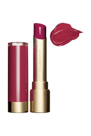 Clarins Joli Rouge Lacquer Lip Balm 762L Pop Pink 3 g.
