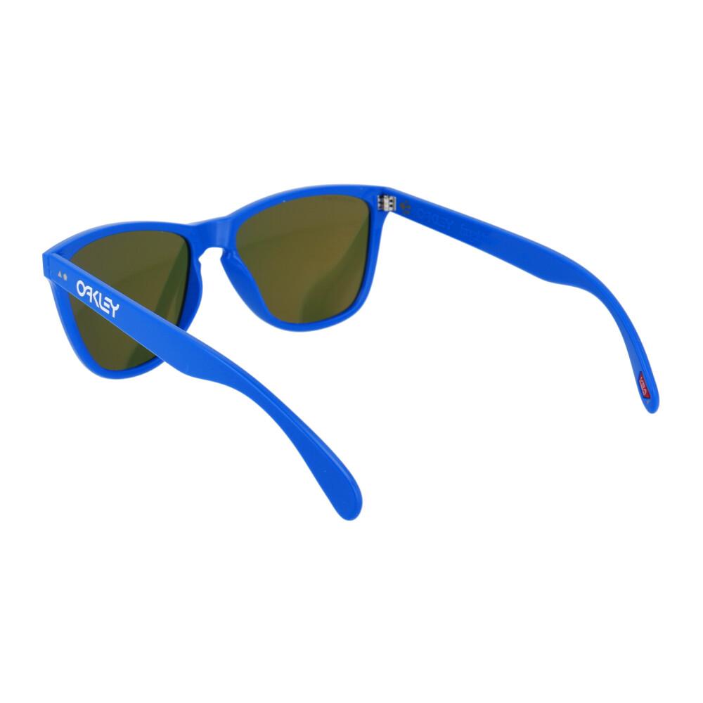 Blue Sunglasses 0OO9444 944404   Oakley   Zonnebrillen   Heren accessoires