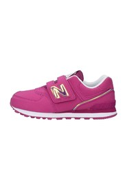 YV574MTP low sneakers