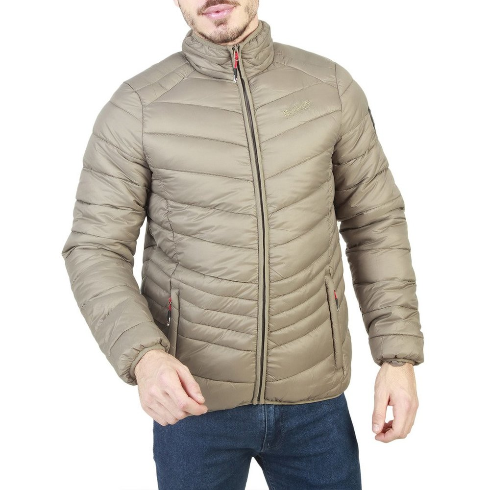 Geographical Norway - Dowson_man