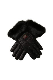 Gloves with fur insert Manufacturer ID: I20F7200