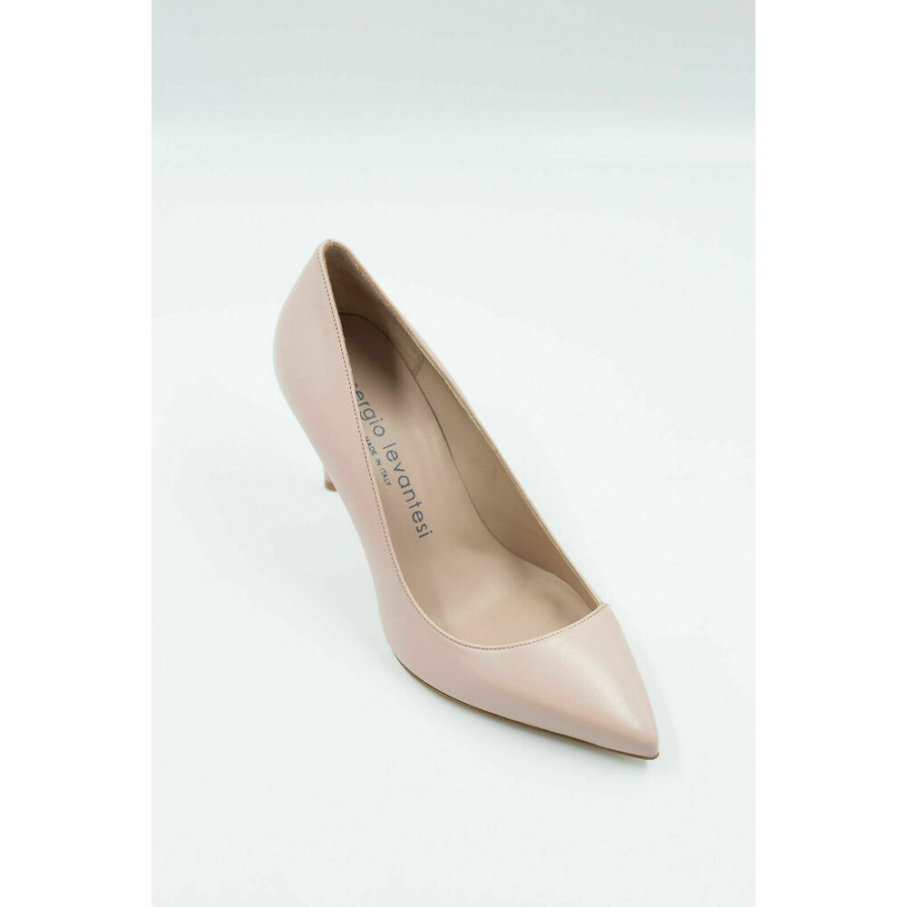 Sergio Levantesi Pink shoes Sergio Levantesi