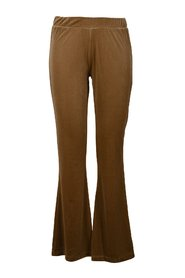 Cozy Flared Pants (C4752)