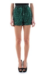 GUESS W02D33 K9NN0 SHORTS AND BERMUDAS Women Verde