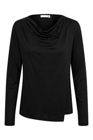 CaimiIW Cawl Neck Blouse