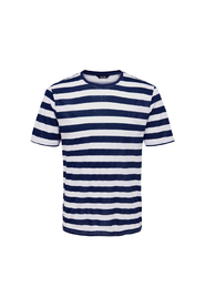Only&Sons Cole Striped Dress Blues