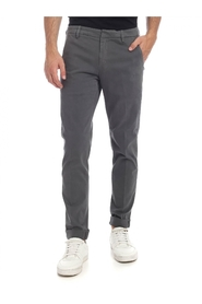 Trousers Gaubert cotton