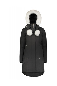 Stirling Parkas pels jacket