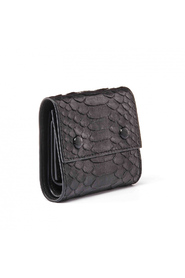 Peter Wallet Black