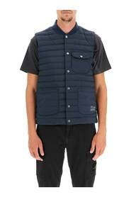 down waistcoat universal works down vest