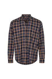 Fabian Check Shirt