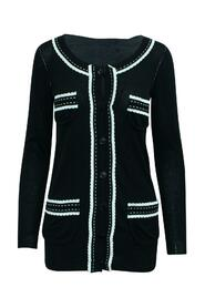 pre-owned Long Cardigan Condition Very Good