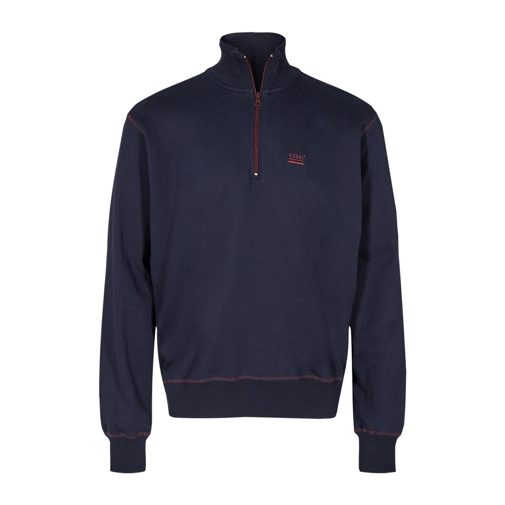 Signal Ronny Half Zip Through