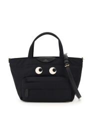 Mini Tote Bag Eyes