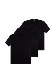 Branded T-shirt three-pack