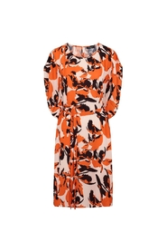 Kjole - Leaves Frea Dress,